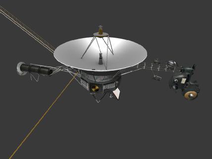 NASA Models for 3D printing
