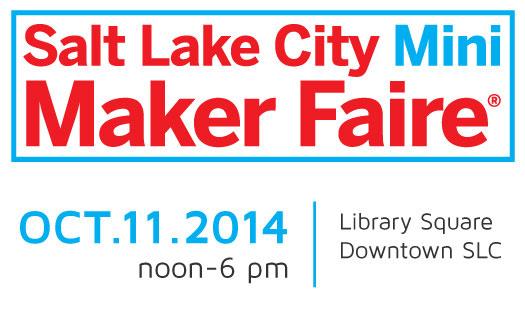 SLC Maker Faire