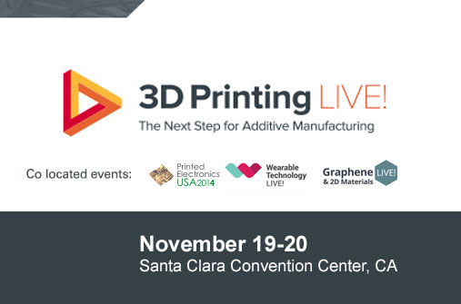3Dprintinglive