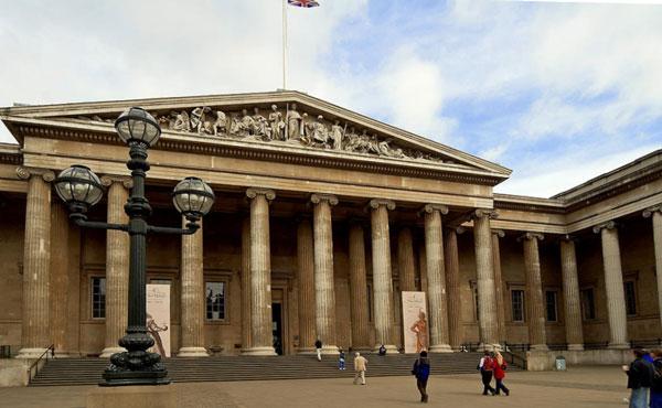 British Museum 3D Printing