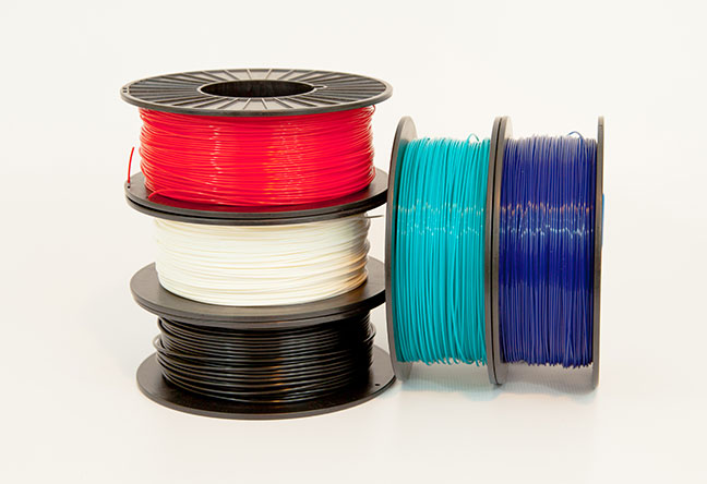 Filament vs. Resin