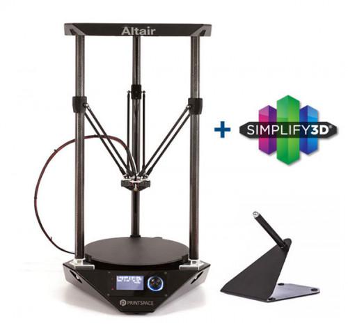 Altair 3D Printer