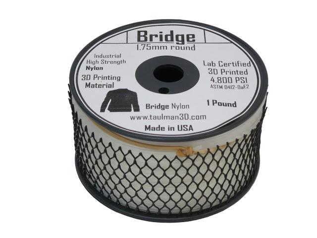 Taulman Bridge Filament