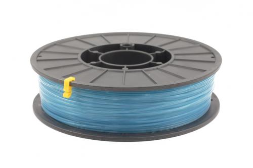 PolyPlus Translucent Blue PLA