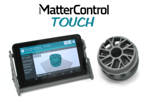 MatterControlTouch