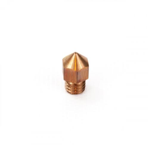 Advanced Thermal Conductive Nozzle