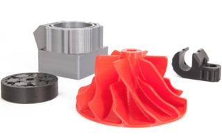 PrintSpace Mechanical Parts