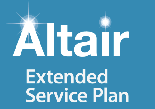 Altair Extended Service Plan