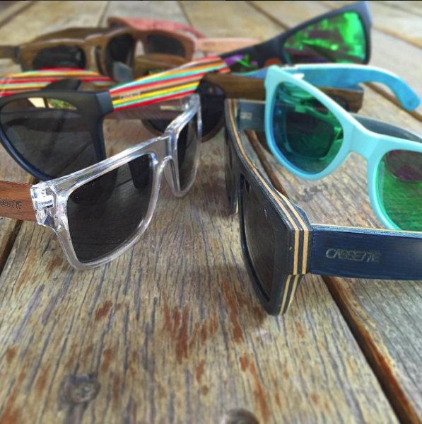 Variety of Sunglasses