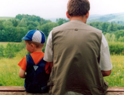 Top 10 Reasons We are Grateful for Dad